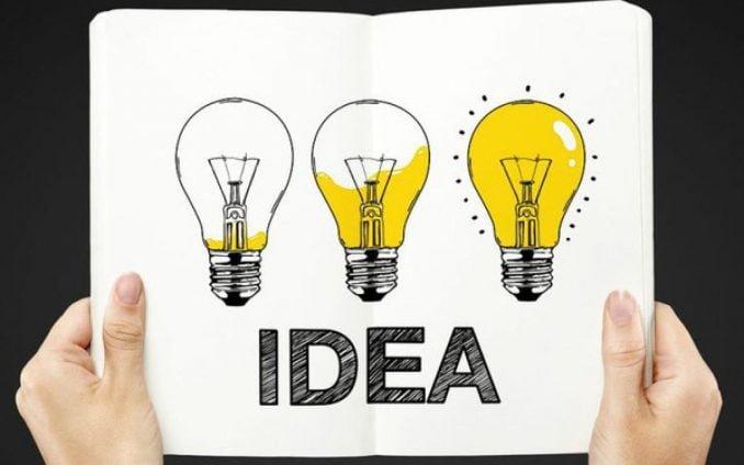 Các vấn đề sở hữu trí tuệ liên quan đến ý tưởng kinh doanh
